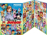 Pexeso Disney Disney Junior