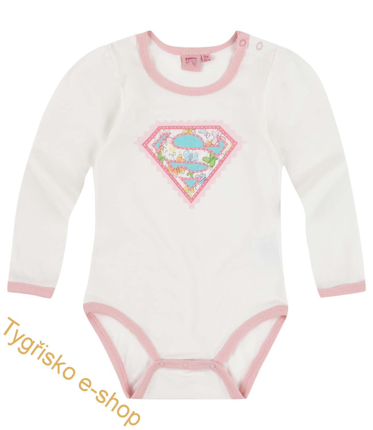 Body Supergirl Baby S vel.92
