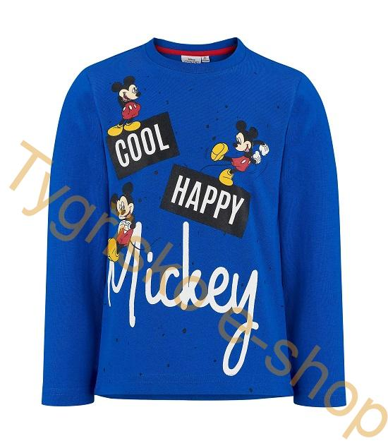 Triko Cool and Happy Mickey