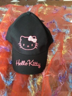 Kšiltovka Hello Kitty vel.48