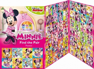 Pexeso Disney Disney Minnie