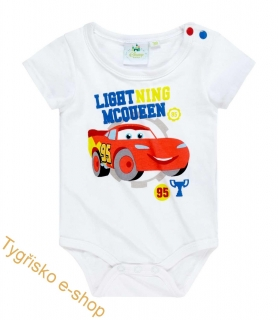 Body Lightning McQueen vel.68
