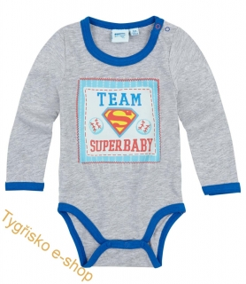 Body Superhrdina Baby Team