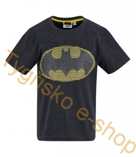 Triko logo Batman