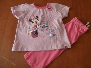 Set Minnie s dortíky 1,2,3